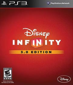 Disney Infinity: 3.0 Edition