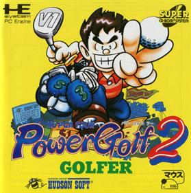 Hu PGA Tour Power Golf 2: Golfer
