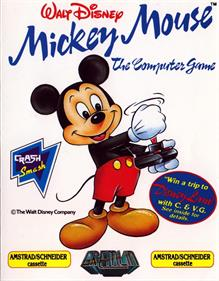 Mickey Mouse: The Computer Game