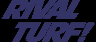 Rival Turf! - Clear Logo