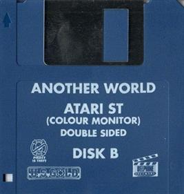 Another World - Disc