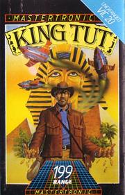 King Tut - Box - Front
