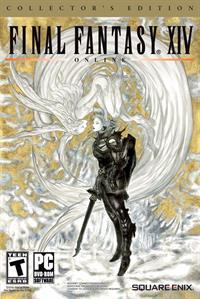 Final Fantasy XIV Collector's Edition