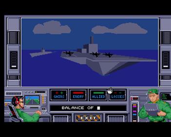 Air Strike USA - Screenshot - Gameplay