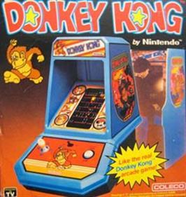 Donkey Kong (Coleco)