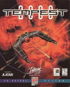 Tempest 2000