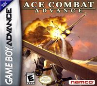 Ace Combat Advance