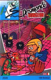 Desmond's Dungeon