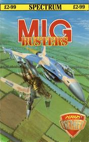 MiG Busters
