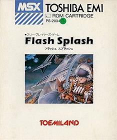 Flash Splash