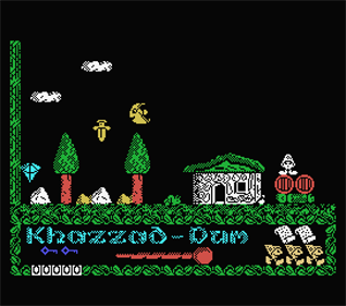 Khazzad-Dum - Screenshot - Gameplay