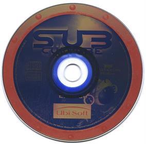 Sub Culture - Disc