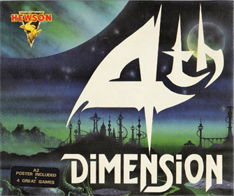 4th Dimension