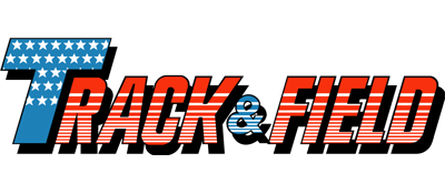 Track & Field - Clear Logo
