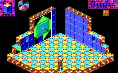 Never Mind - Screenshot - Gameplay