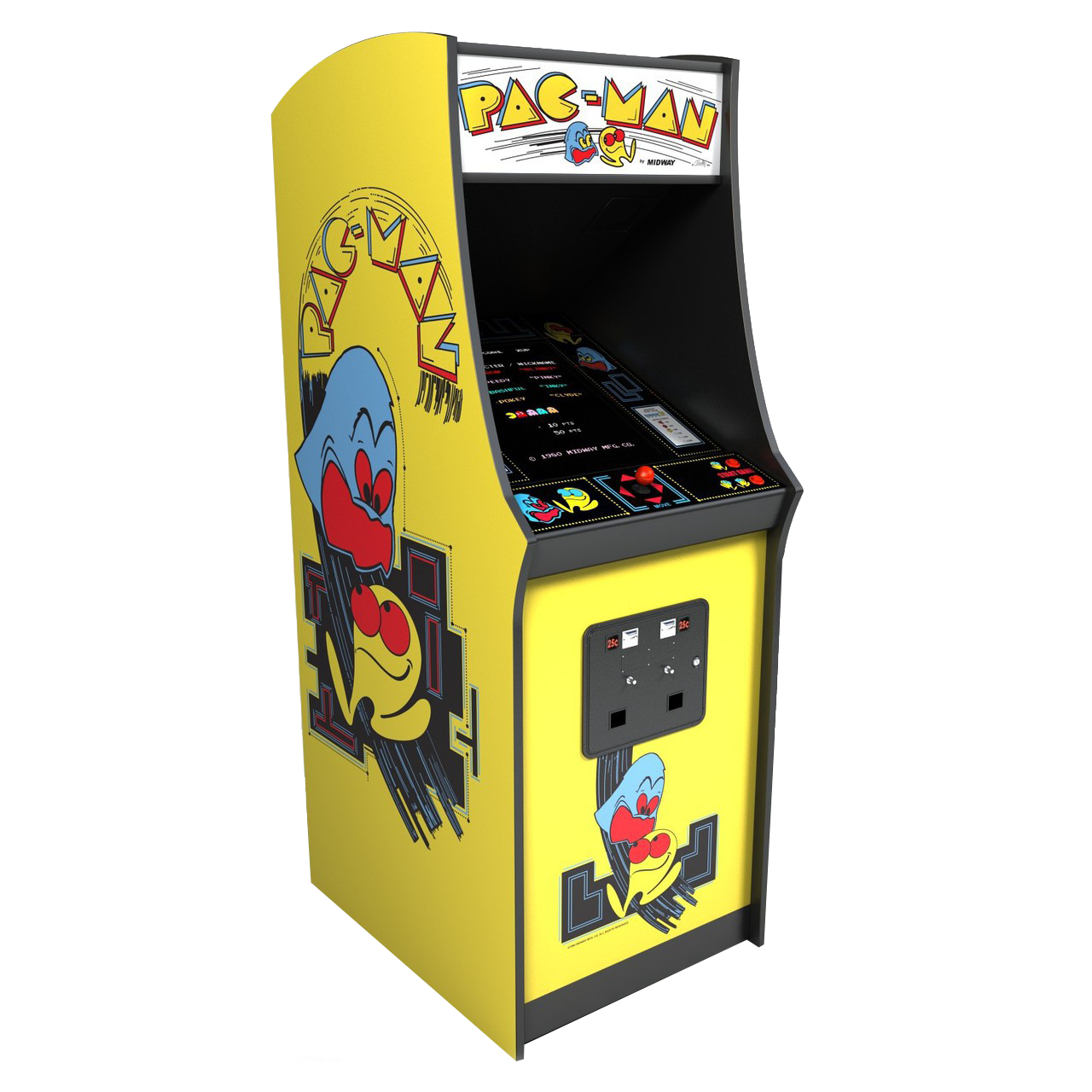 Arcade Images - LaunchBox Games Database