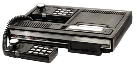 ColecoVision Games - LaunchBox Games Database