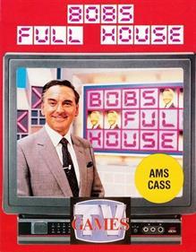 Bob's Full House