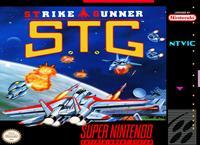 Strike Gunner: S.T.G - Fanart - Box - Front
