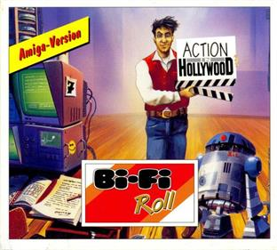 Bi-Fi Roll: Action in Hollywood