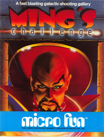 Ming's Challenge