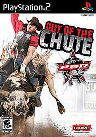 Pro Bull Riding: Out of the Chute
