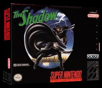 The Shadow - Box - 3D