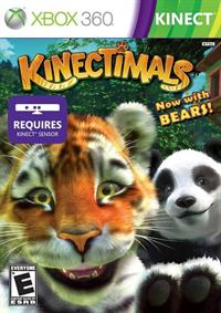 Kinectimals: Now with Bears!