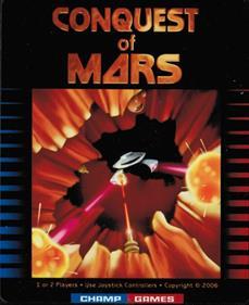 Conquest of Mars