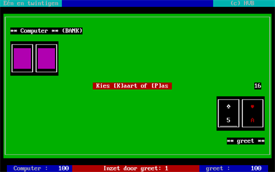 21-en - Screenshot - Gameplay