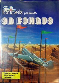 3D Fongus
