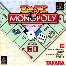 DX Monopoly