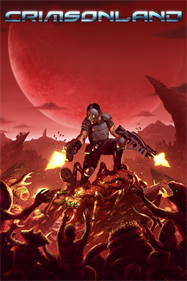 Crimsonland (10tons Ltd.)