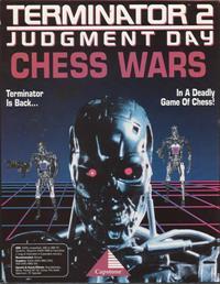 Terminator 2: Judgment Day: Chess Wars