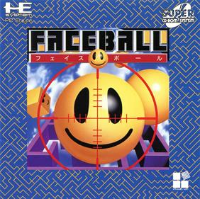 Faceball
