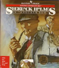 Sherlock Holmes: Another Bow
