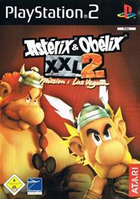 Astérix & Obélix XXL 2: Mission: Las Vegum