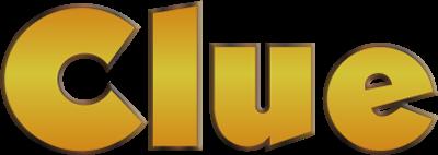 Clue - Clear Logo