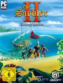 Die Siedler II: Veni,Vidi, Vivi History Edition