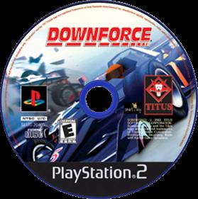 Downforce - Disc