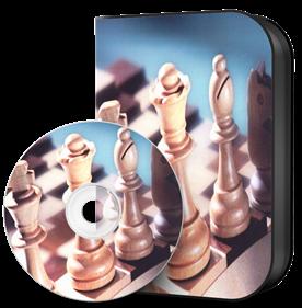 Chess Titans - Box - 3D