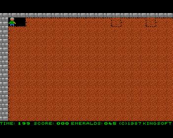 Emerald Mine 3 Professional - Screenshot - Gameplay
