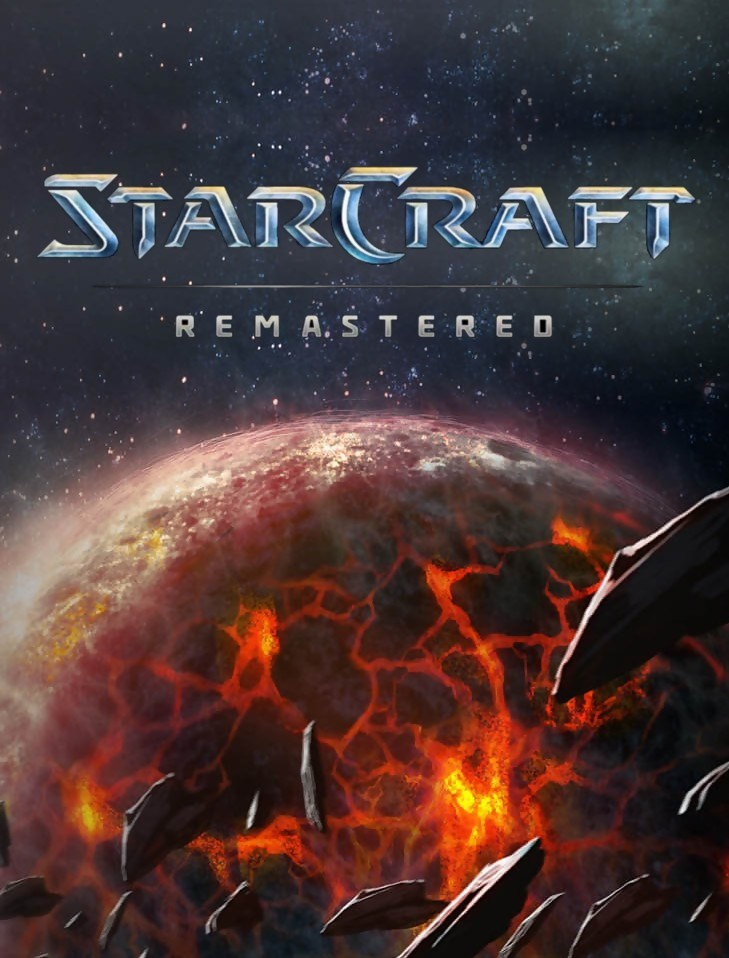 StarCraft: Remastered Details - LaunchBox Games Database