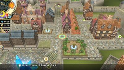 Final Fantasy Crystal Chronicles: My Life as a King - Screenshot - Gameplay