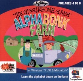AlphaBonk Farm
