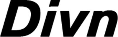 DIVN - Clear Logo