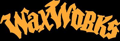 WaxWorks - Clear Logo