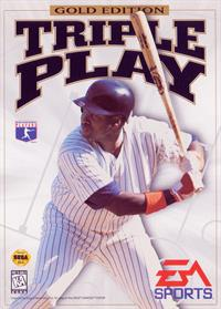 Triple Play: Gold Edition