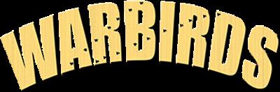 Warbirds - Clear Logo
