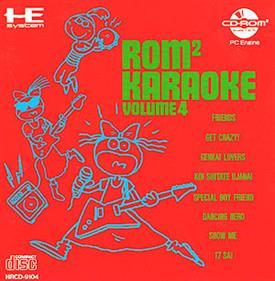 Rom Rom Karaoke: Volume 4